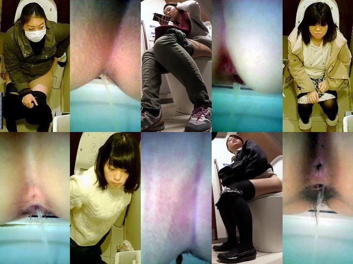 Pooping Voyeur アブノーマルお兄さんベストセレクション(4)…