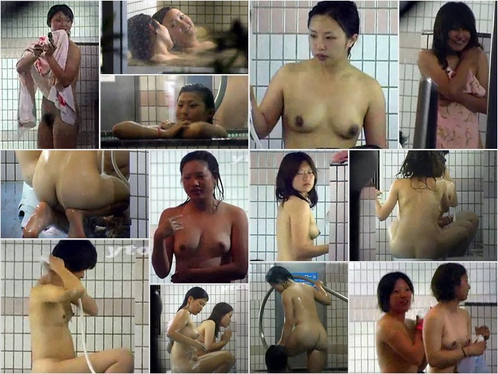 Spy Camera yto0003 00 【合宿少女たちの入浴に密着 Vol.3�…