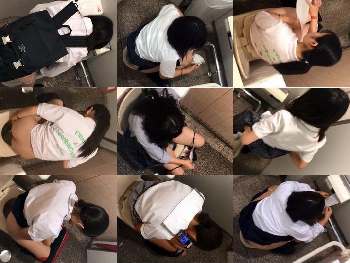 Spy Camera 大会トイレチェックvol.22 Japanese Voyeur Toilet