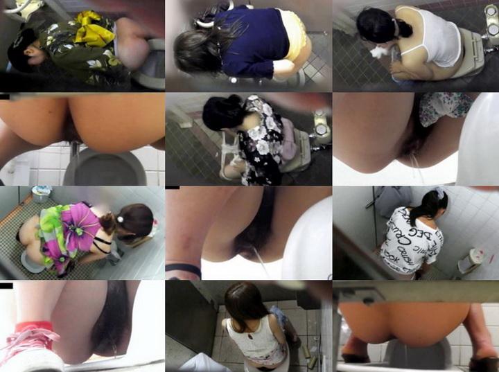 Spy Camera Toilet Fetish 15379776wcpeep 【総勢6名】新・美人が多い駅ト�…
