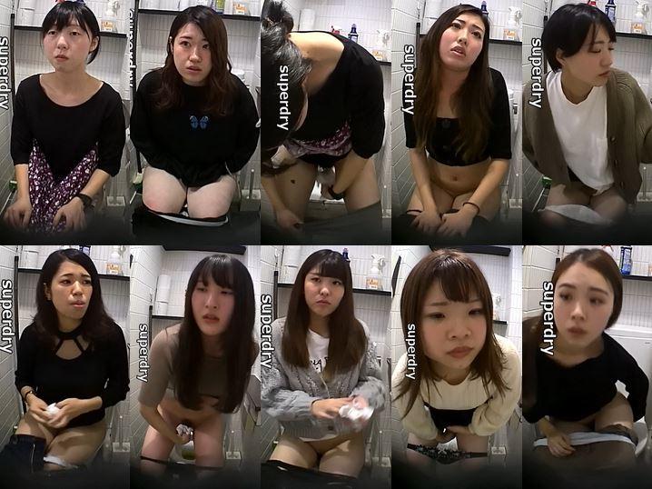 Hidden Cam Toilet 令和2年新作汲み取り便所 便槽内立て籠も Japanese Voyeur