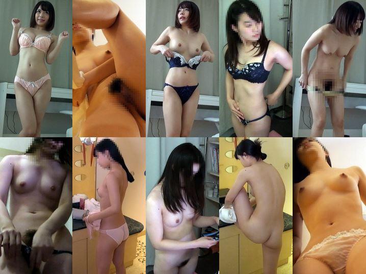 Spy Camera Asian changing room 15 Singapore Voyeur