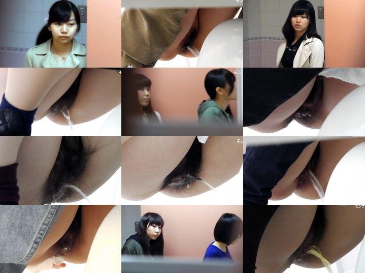 Hidden Cam Toilet 【期間限定】伝説のバイオリン? トイレ盗